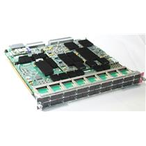 Cisco WS-X6716-10GE Catalyst 6500 16-Port 10 Gigabit Ethernet Module w/ DFC3C