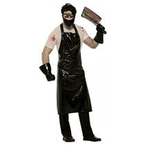 Psycho Surgeon Adult Costume Evil Serial Killer