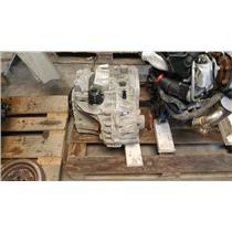 2012-2016 Volkswagen jetta automatic transmission code PBF tdi diesel