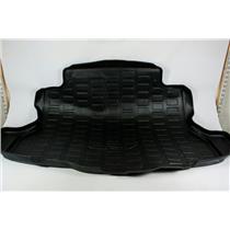 Honda CRV Rear Trunk Cargo Cover Area Tray Rubber Floor Mat Liner 2007-2011