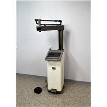Used: Sharplan 1041 Surgical Laser System 40W CO2 Cosmetic w/ Footswitch