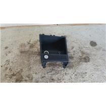 2011-2013 Volkswagen jetta ash tray with engine start button