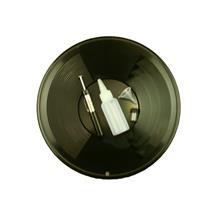 """1- 12"""" Black Gold Pan - 5"""" Snuffer Bottle - Magnet Tool - Funnel & 1"""" Vial"""