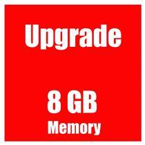 Memory Upgrade 8GB