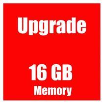 Memory Upgrade 16GB