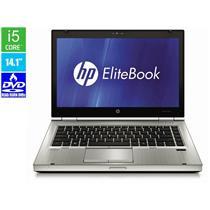 "HP EliteBook 8470p, i5 2.6GHz 14.1"" Laptop"