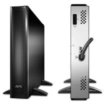 APC SMX120RMBP2U Smart-UPS X 120V External Battery Pack Rack or Tower New Batt.