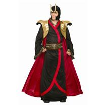 Dragon Emperor Adult Samurai Costume Standard