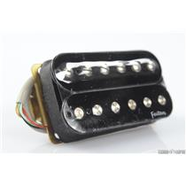 Buzz Feiten G&B G-109 Humbucker Electric Neck Guitar Pickup Last One! #28593