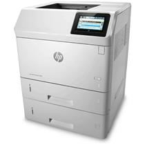 HP LASERJET ENTERPRISE M605X LASER PRINTER WRNTY REFURBISHED E6B71A & NEW TONER