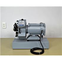 Vacuubrand MD 4C EX AK EK Diaphragm Vacuum Pump Chemistry Labl (Parts)