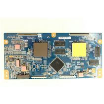 Sceptre X460BV-F120 T-Con Board 55.46T02.C04