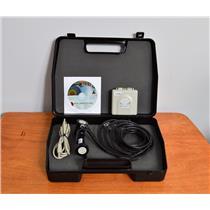 Duma Optronics AlignMeter USB Laser Beam Alignment Software