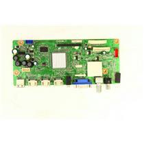 Seiki SE501TS Main Board 1206H1122A