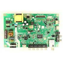 Vizio D32H-C0 Main Board / Power Supply 3632-2782-0150