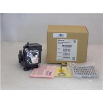 Epson ELPLP12 Replacement Lamp for  Powerlite, 7700p 5600p 7600p w/ Filter New