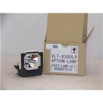 VLT-X300LP X300 Replacement Lamp for Mitsubishi Projector New In Box