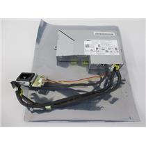 Genuine Dell NMCMW 155 Watt Power Supply H155EA-01