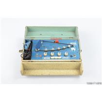 Watkins Copicat MKII Analog Tape Delay Echo Serviced 240V #30090