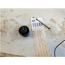 2011-2013 Ford F350 F450 F550 headlight switch with fog lights tag ar55180