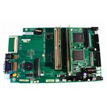 Intermec 1-971030-002 CPU Main Logic Board PM4i EasyCoder Printers 1-971130-900