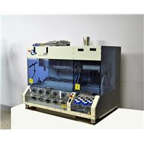 For Parts or Repair: MSP SRS 4500 Anderson Sample Recovery System M4500 ASRS Copley Inhaler Testing