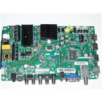 Seiki SE39HE02 Main-Board Power-Supply 6021041891