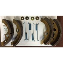 Drum brake Shoe Mitsubishi FUSO and UD truck front 1988-2012 Shoes & hardware