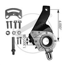 Haldex 40010305 type air brake slack adjuster replacement for Haldex 40010305