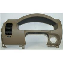 2005-2012 Nissan Frontier Speedometer Cluster Dash Bezel with Vent
