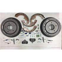 Brake drum Rebuild kit Chevy Buick Olds & Pontiac 1965-1975 w/ 9 1/2 brakes