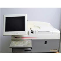 ALFA Wassermann ACE Alera Clinical Chemistry Analyzer Version 1.05 Ref 402900-1