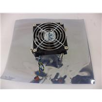 Lenovo 43N9700 Thinkserver TS130 TS140 Heatsink Fan Assembly