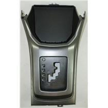 09-11 Subaru Impreza Auto Shift Floor Trim Bezel w/ Shift Indicator & Storage
