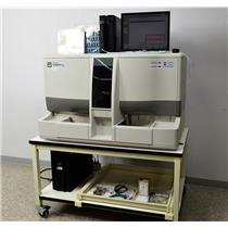 Abbott Cell-Dyn Sapphire In-Vitro Diagnostic Automated Hematology Analyzer