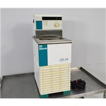 NesLab Recirculator Lab Heating Water Bath RTE-111 Bench Top