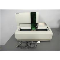 Bio-Rad Variant II VSS Hemoglobin Turbo Reservoir Hemoglobin Chromatography HPLC