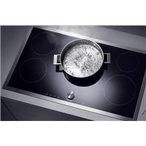 """NIB Gaggenau Thermador 36"""" 5 Cooking Zones Booster Induction Cooktop CI491612"""