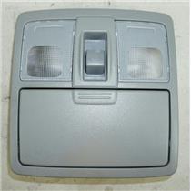 2011 2012 2013 Kia Sorento for Sunroof Overhead Console Map Lights Storage
