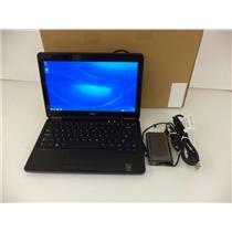 """Dell Latitude E7240 12.5"""" Touch Ultrabook i7-4600U 2.1GHZ 8GB 256GB SSD W8.1P"""