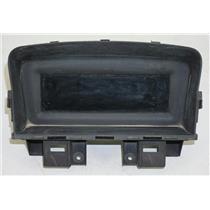 2010-2013 Chevrolet Cruze Information Display Unit Monitor Screen w/ Bezel