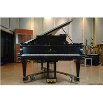 1905 Steinway & Sons B7 Baby Grand Piano From Sunset Sound Studio #31657