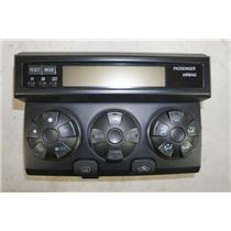 06-09 Toyota 4Runner SR5 Auto Climate Temperature Control Unit w/ Digital Clock