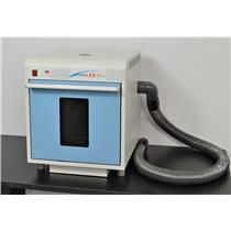 Milestone Ethos EX Microwave Extraction System Digestion Oven Sample Preparation
