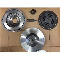 Jeep Wrangler Clutch set with Flywheel 2007-2011 3.8 liter engine