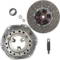Clutch Kit Chevrolet GMC truck Pontiac Checher 1954-1981 size 12 inch OE quality