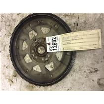 2003-2007 Dodge 2500,3500 5.9L cummins flywheel tag as12682
