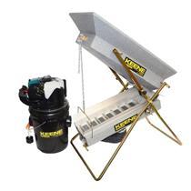 Keene Engineering 140HVS Hi Vac Power System Dry Washer w/ Blower-Backpacking