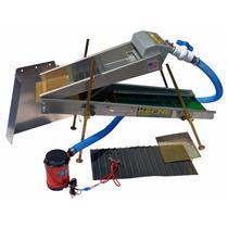Keene Engineering Mini Max High Banker - Recurculator Clean-Up w/Pump
