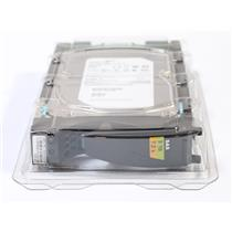 NEW EMC 3TB 7.2K SAS Hard Drive 005049278 / 118032759 for VNX 5500 5700 7500